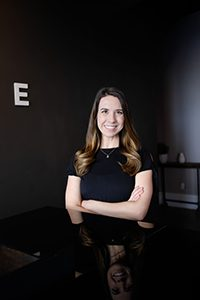 Victoria Registered Massage Therapist